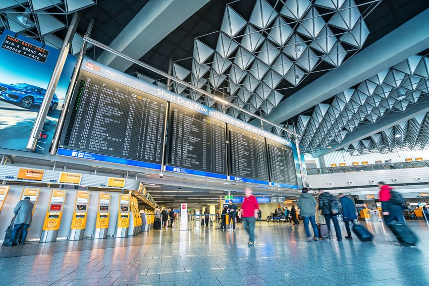 6 Most Confusing Airports in the World