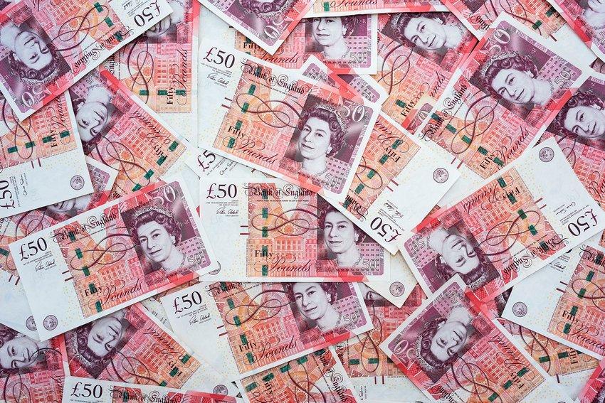 British Pound Sterling
