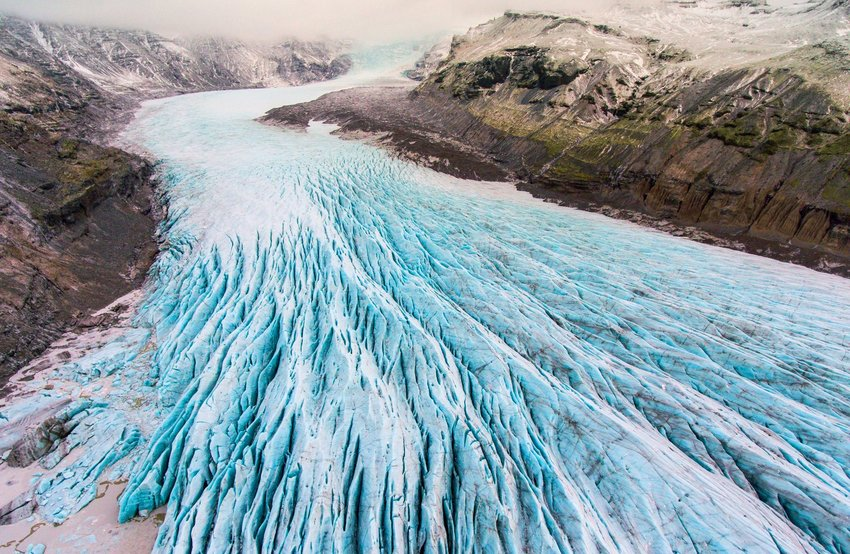 4 Locations in Iceland That Will Make You Think You're on Another Planet