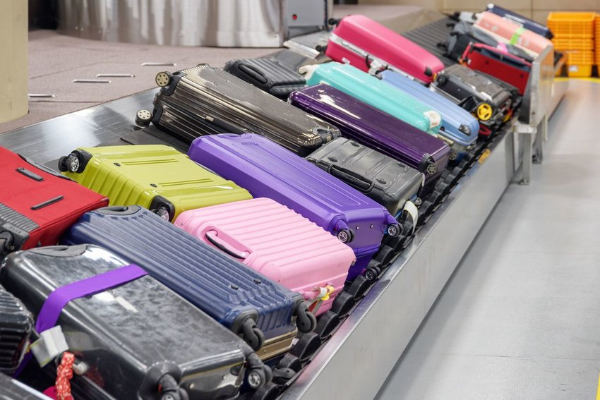 The $200 Million Baggage System Never Worked Right