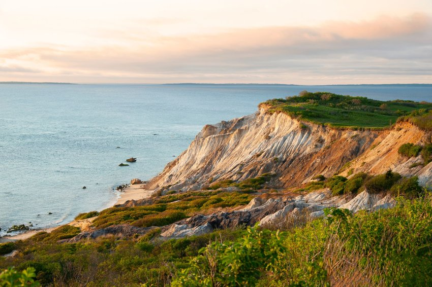 Moshup Beach, Martha's Vineyard
