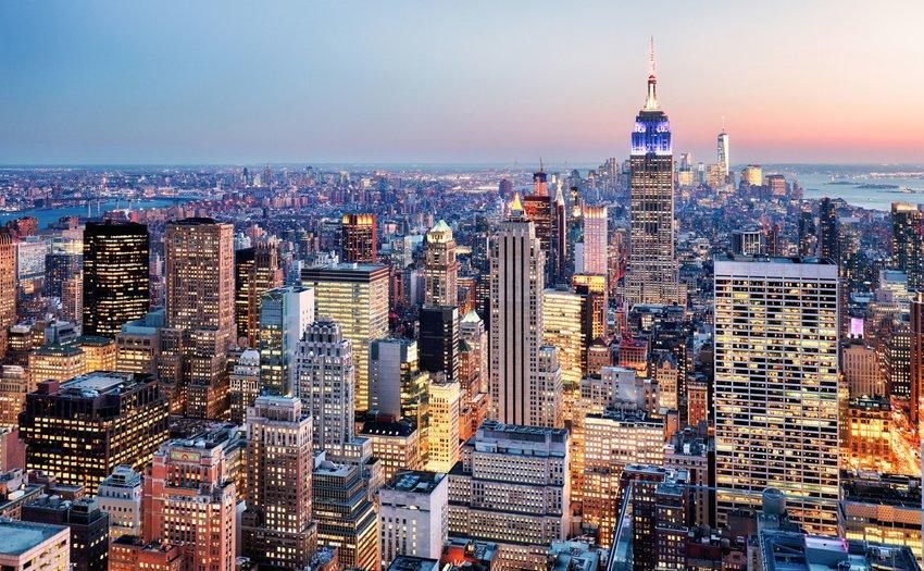 4 U.S. Cities Popular for International Cuisine