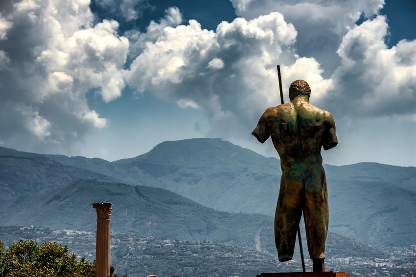 7 Things You Never Knew About Pompeii