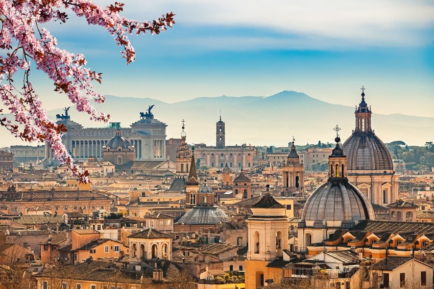 10 Things You Never Knew About Rome
