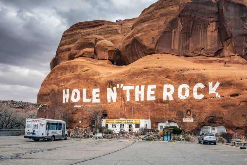 4 Weirdest Roadside Attractions in the U.S.