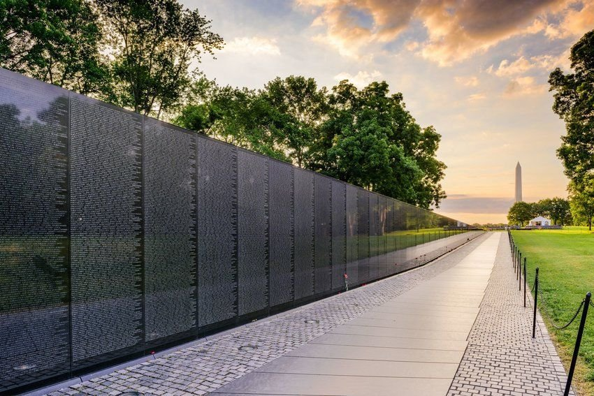 6 War Memorials That Will Move You to Tears