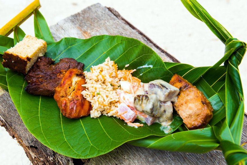 3 Polynesian Foods That You Have to Try