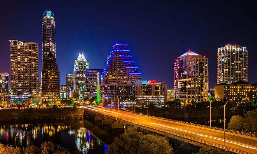 10 Things You Never Knew About Austin, Texas
