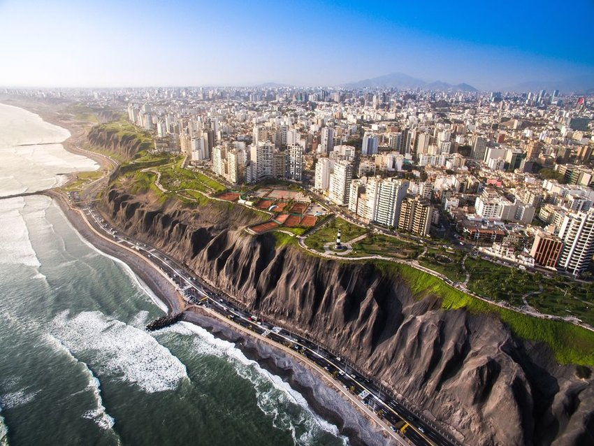 7 Most Earthquake-Prone Cities in the World