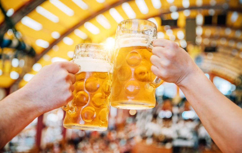 5 Things You Never Knew About Oktoberfest