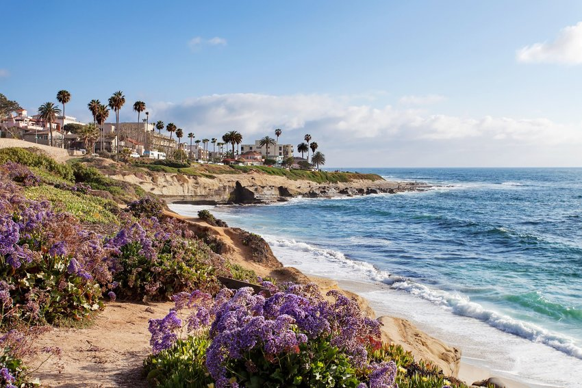 5 States That Make the Most Money From Tourism