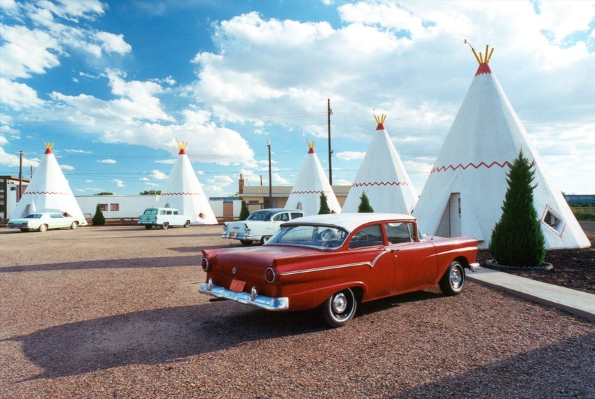 10 Things You Need to See Along Route 66