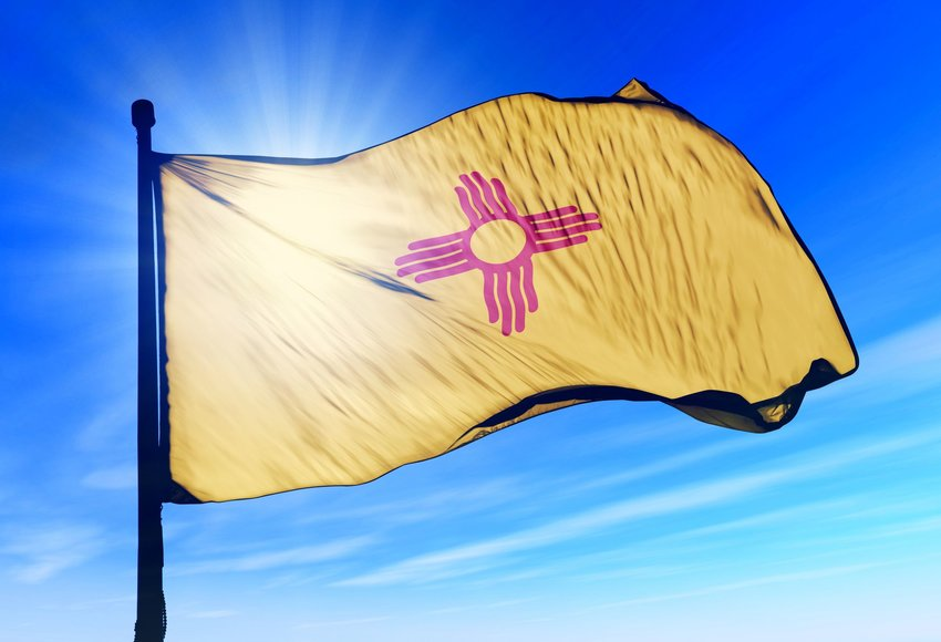 5 State Flags With Interesting Backstories