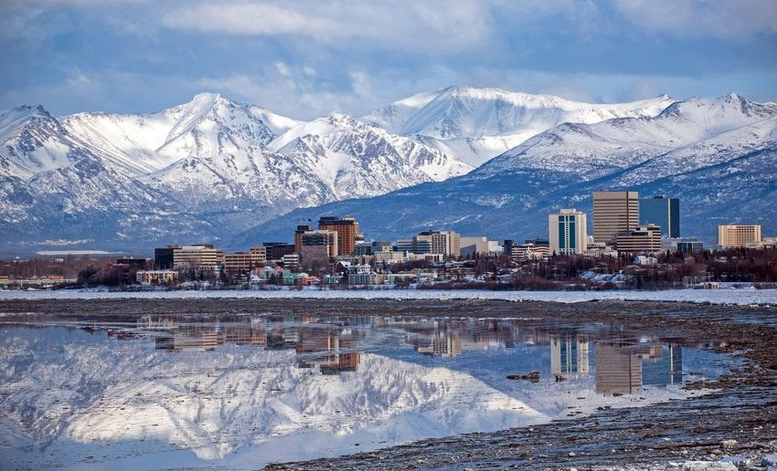 9 Things You Never Knew About Alaska