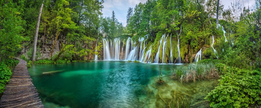 5 Bodies of Water We Bet You've Never Heard Of