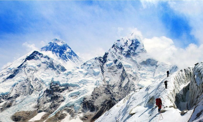 5 Things You Never Knew About Mount Everest