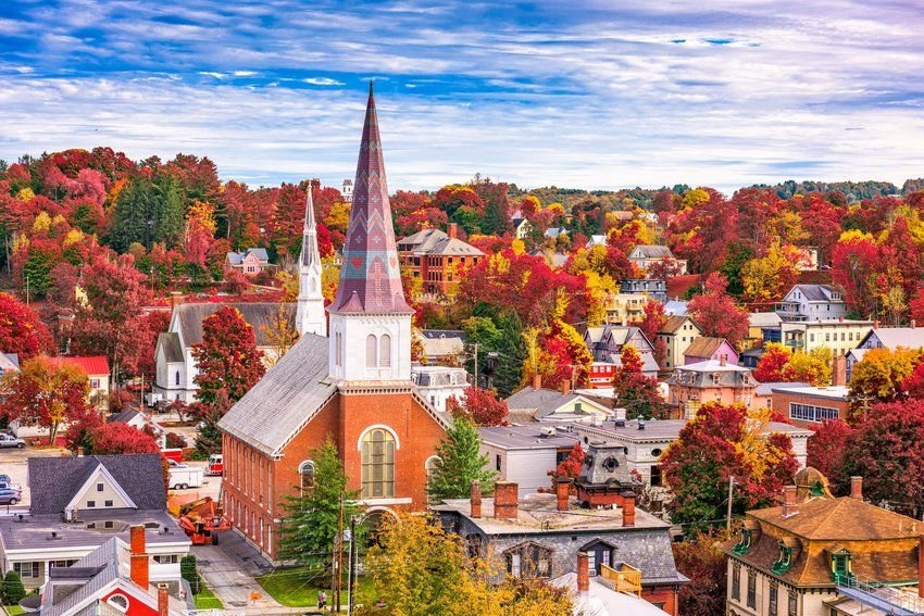 8 Things You Never Knew About New England