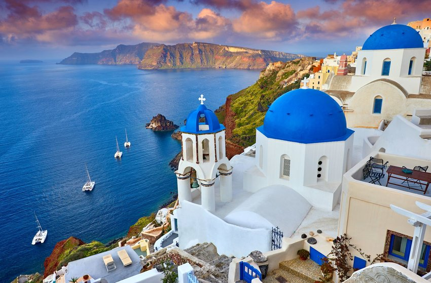 9 Things You Never Knew About Greece