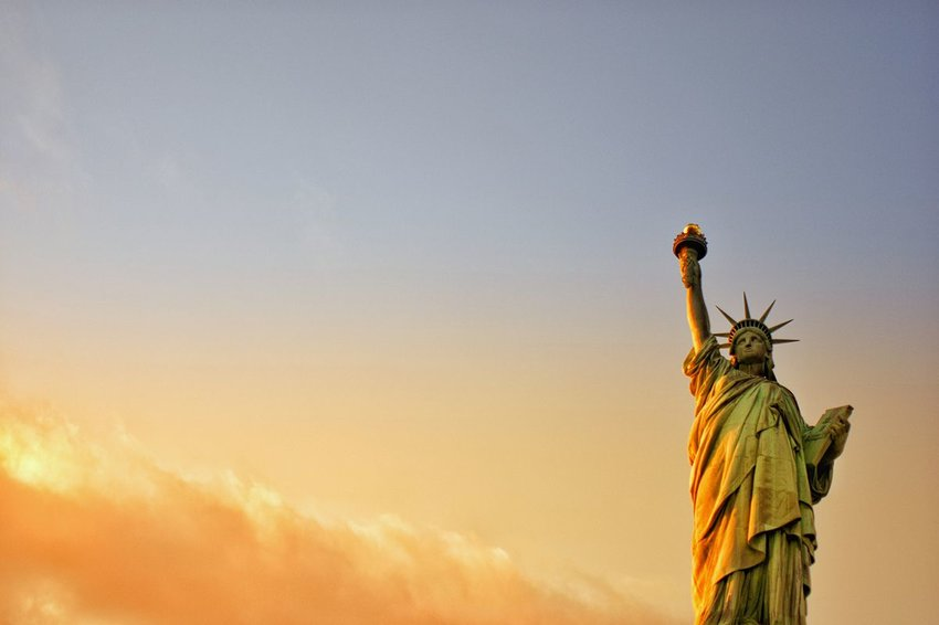 6 Things You Never Knew About the Statue of Liberty