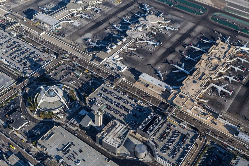 4 Most Inconveniently Located U.S. Airports