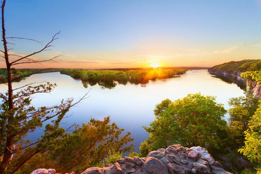 4 Surprising Facts About the Ozarks