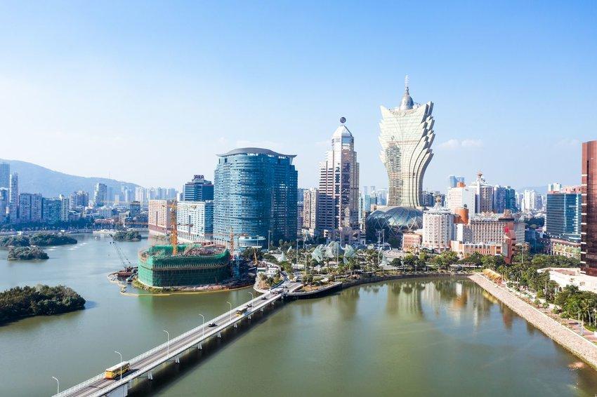 Macau skuline