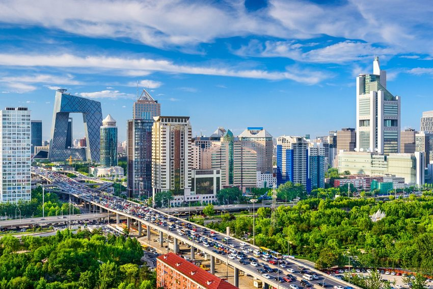 10 Most Populous National Capitals