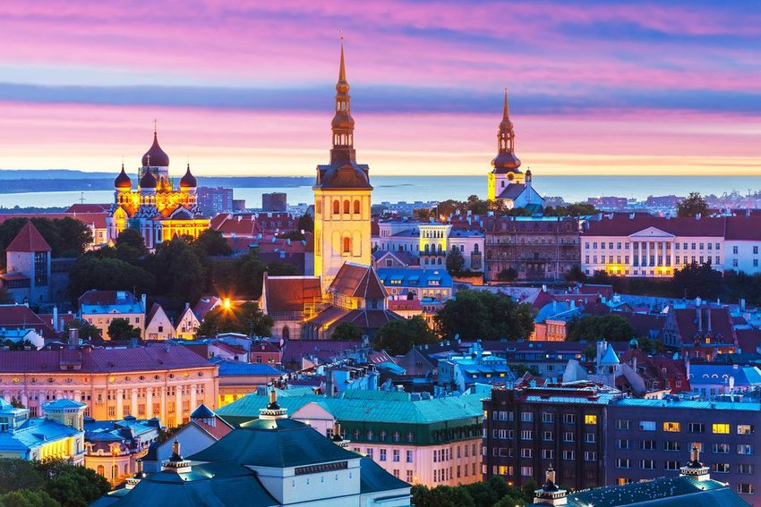 6 Reasons Tallinn Should Be Your Next Vacation Destination