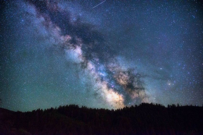 4 Tips for Taking Better Photos of the Night Sky
