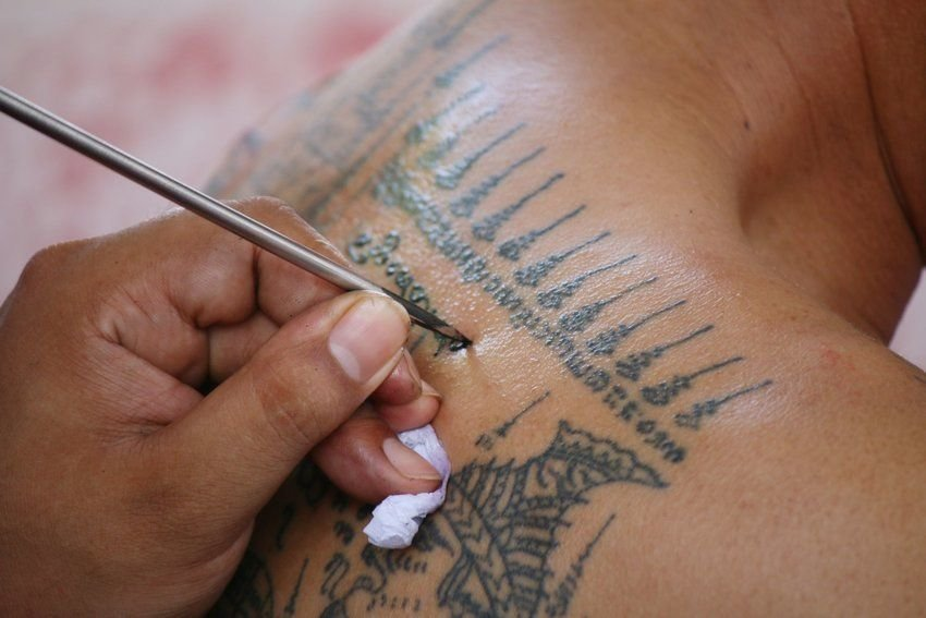 6 Traditional Tattoo Styles From Around the World