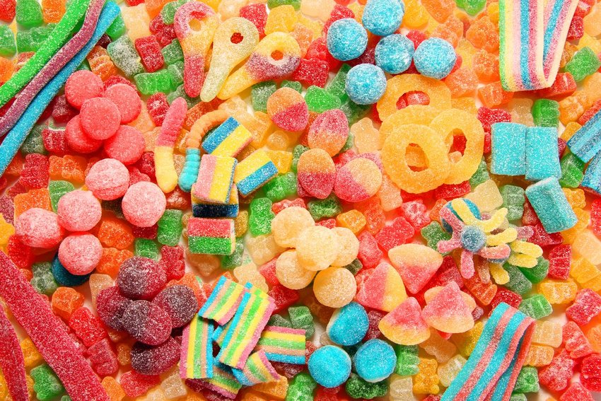 5 Foreign Candies We Need in the U.S.