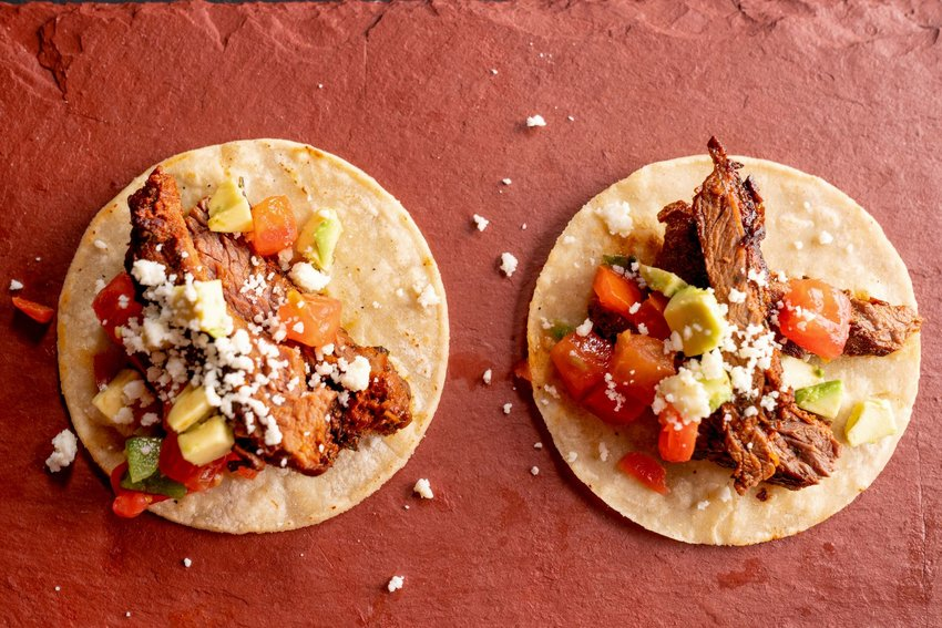 7 Traditional Tacos to Try on Your Trip to Mexico