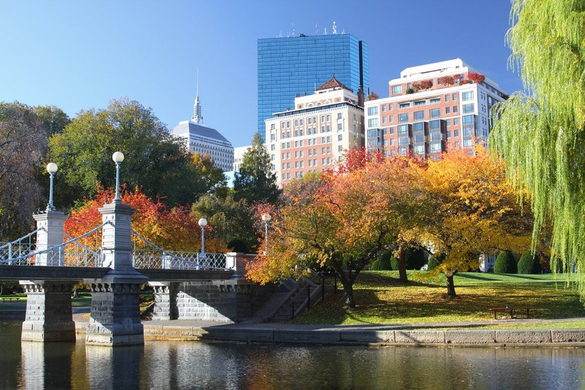 9 Things You Never Knew About Boston