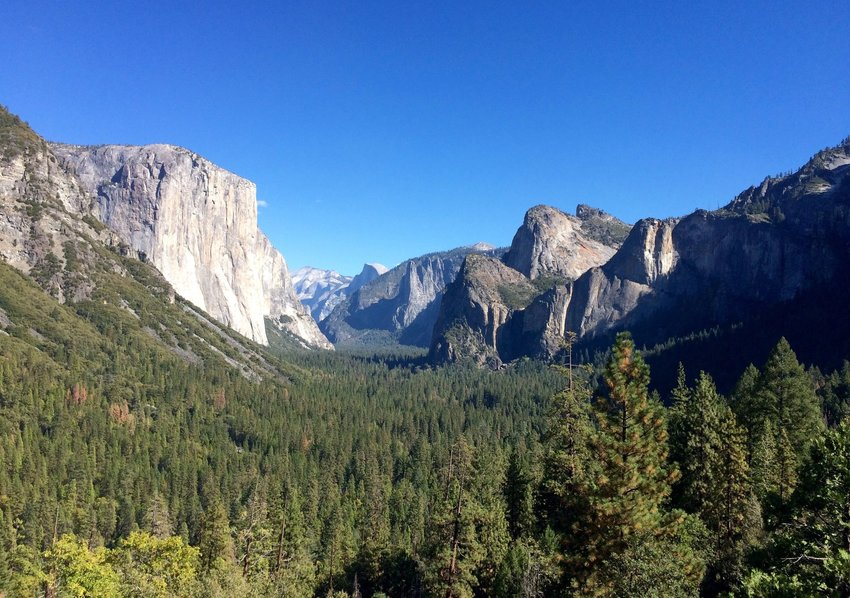 6 U.S. National Parks You Can Explore From Your Couch
