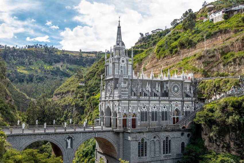 7 Buildings in South America That You Have to See to Believe