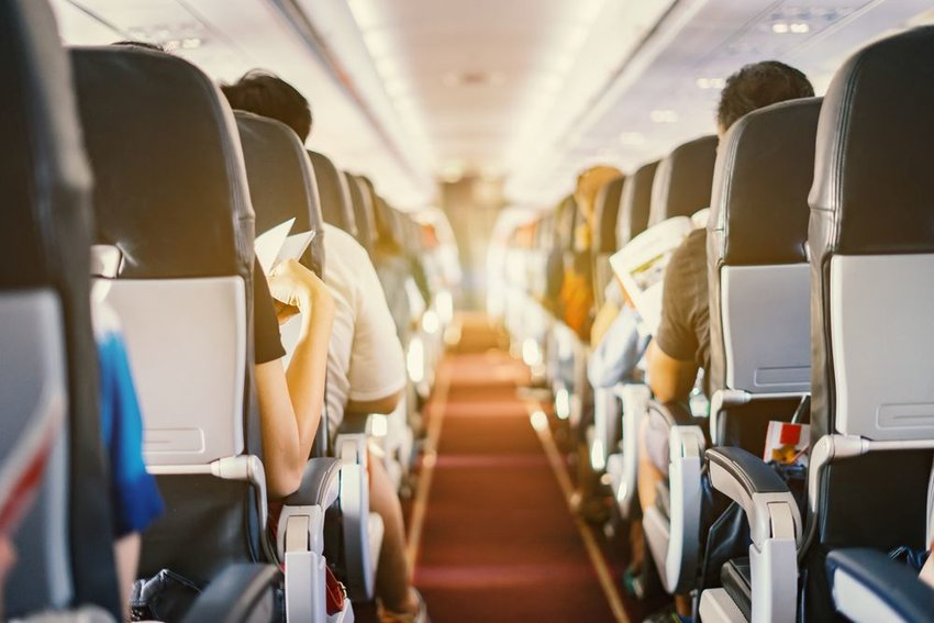 6 Things You Never Knew About Airplane Cabins