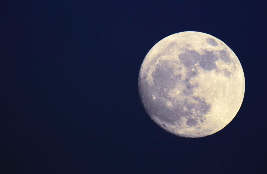 5 Rare Lunar Events to Watch in the Night Sky