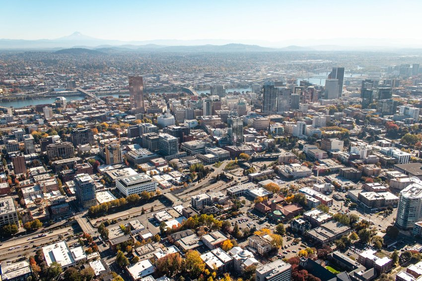 10 Things You Never Knew About Portland, Oregon
