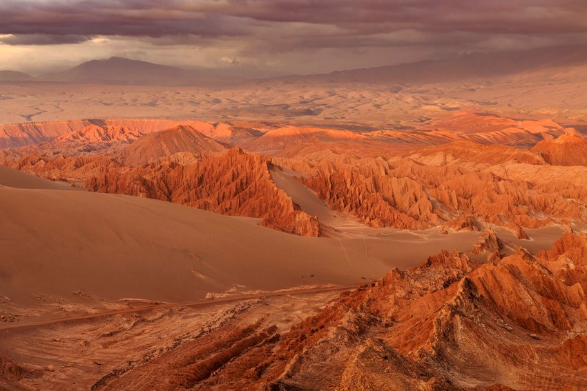 5 Things You Never Knew About the Atacama Desert