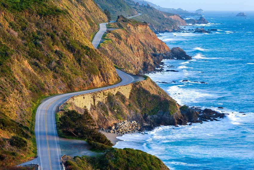 8 Essential American Road Trips
