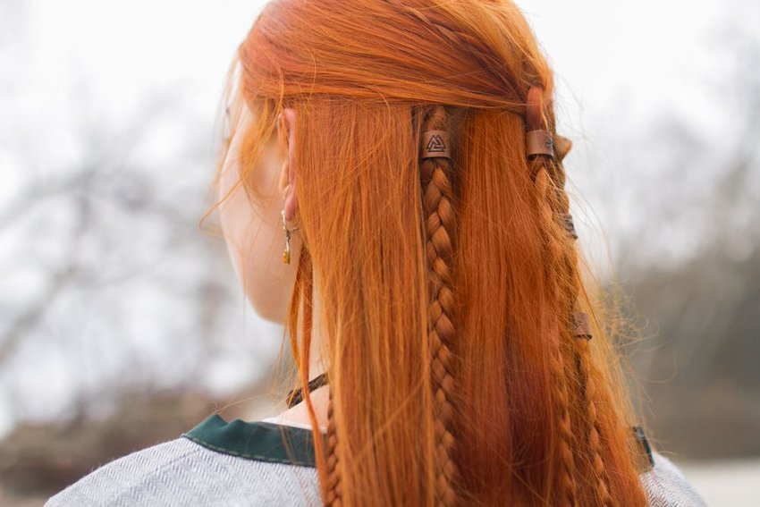 4 Places That Are Home to the Most Redheads