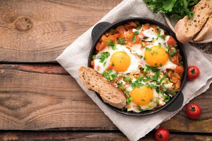 8 Incredible Eggs Dishes from Around the World to Try at Home