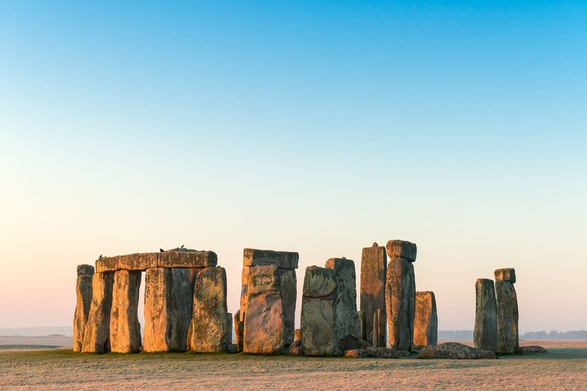 7 Things You Never Knew About Stonehenge