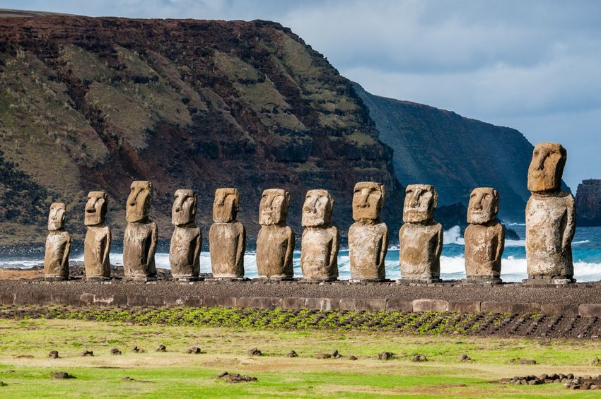 9 Things You Never Knew About Easter Island